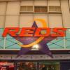 Reds Bar – Butlins, Minehead