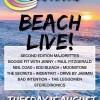 Beach Live!