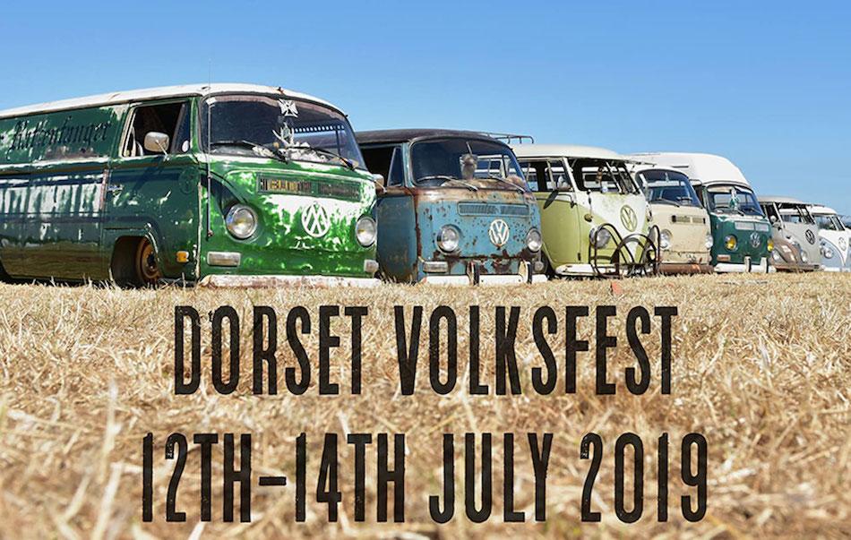 Dorset Volkfest, Wareham