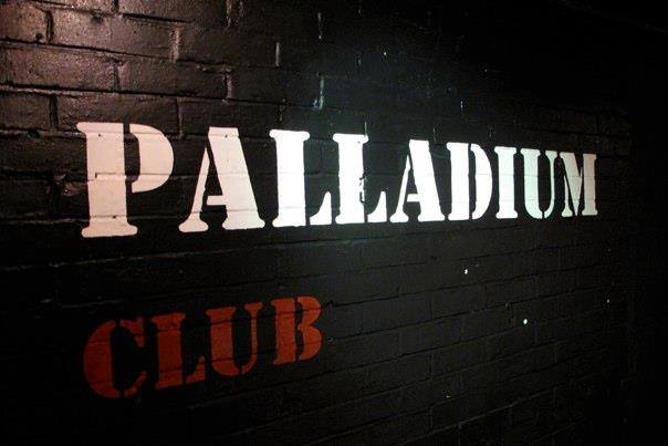 The Palladium Club