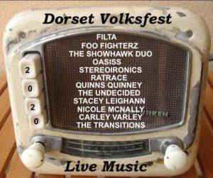 Dorset Volksfest